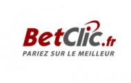 Bonus Betclic foot, tennis, basket... Pariez gratuitement 100 euros sans risques!