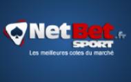 Bonus Netbet Sport : 5€ sans dépôt avec le code promotionnel + 100€ de paris sportifs offerts