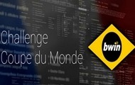 Offre spéciale coupe du monde de foot sur Bwin.fr : Vivez chaque seconde du mondial
