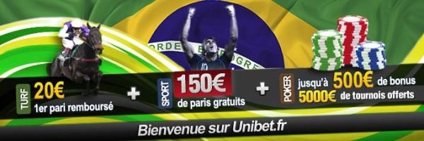 bonus coupe du monde unibet