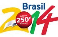 Spécial coupe du monde : PMU.fr offre 150 000€ de paris gratuits, des maillots...