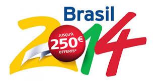 bonus pmu.fr brésil 2014