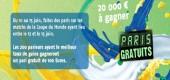 challenge brésil numéro 1 pmu