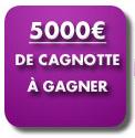 cagnotte 5000 euros mondial joa online