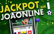 Jackpot coupe du monde sur JOA online : 5000 € à gagner et des packs VIP PSG