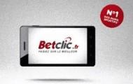 Appli mobile sur betclic : pariez sur Iphone, Android et téléphones windows