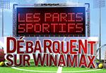 offre paris sportifs winamax
