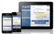 Appli mobile Parionsweb FDJ : Pariez sur Iphone, Ipad, Android, Windows ou Blackberry