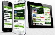 Application Unibet paris sportifs pour votre smartphone ou tablette Android et Apple