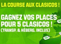 challenge clasico Multitoto unibet.fr