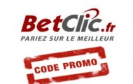 Code promo Betclic 2018 : 50€ pour vos paris sportifs, 250€ de paris hippiques ou 500€ pour jouer au poker