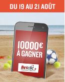 défis super mobile sur betclic.fr