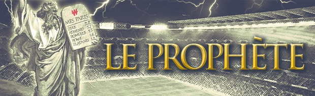 le prophète Winamax paris sportifs