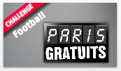 paris foot gratuits offerts pmu