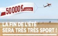 Sea, bet and sun : 5 super défis Betclic pour remporter 50 000 euros en plus sur vos paris