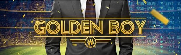 2 000 euros à gagner sur winamax Golden Boy