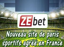 Avis sur le site de paris sportifs Zebet