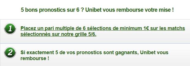 principe des grilles multi toto 5/6 d'Unibet.fr