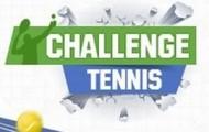 2 Challenges tennis sur Unibet : 3 000 € mis en jeu + 10% de vos mises remboursés que votre pari soit gagnant ou perdant
