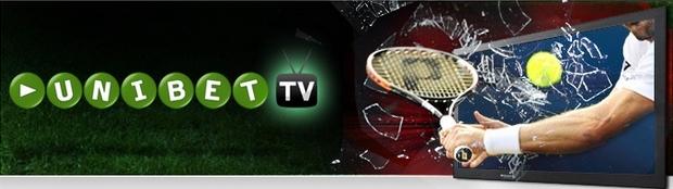 Les matchs en direct sur Unibet