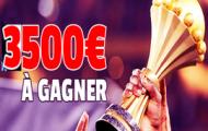 Sur France Pari, le sport est à l'honneur : 2 challenges avec 3500€ en pariant sur le foot, hand, tennis ou sport US