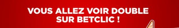10 euros offerts sur Betclic