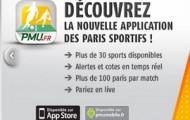 Applications mobiles PMU sport, poker et turf : Jouez sur Android et Iphone avec les applis PMU.fr