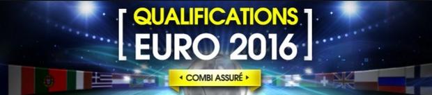 NetBet combi assuré Euro 2016