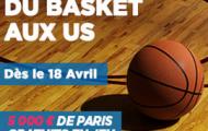 1er tour Playoffs NBA PMU : Pariez sur 3 matchs de basket et gagnez 5000 euros à gagner