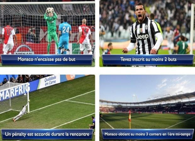Cashback Juventus-Monaco