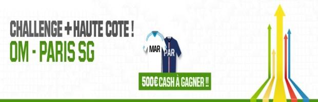 Challenge + Haute Cote