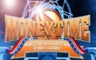Money Time sur Winamax : 15 000 euros à gagner en pariant sur les matchs de playoffs NBA