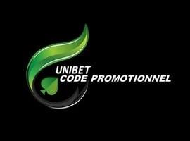 Aucun code promo unibet pour bénéficier de 100 + 500 + 20 euros