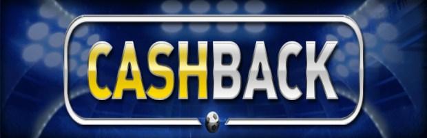 Cashback Ligue des Champions