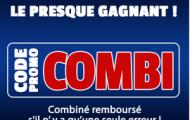Le Presque Gagnant sur France Pari : Vos paris combinés sur le foot et le tennis remboursés