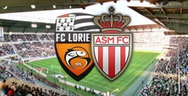 concours prono places à gagner Lorient-Monaco