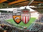 2 places VIP pour Lorient-Monaco