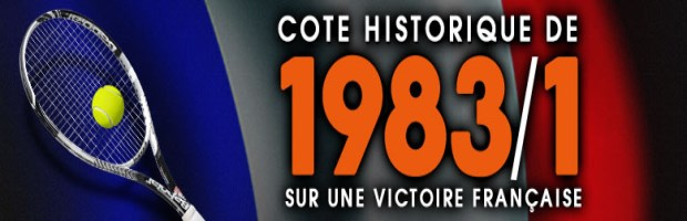 1983 Grand Chelem Paris