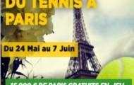 2 challenges spécial Roland Garros sur PMU.fr : 15.000 euros + des paris sportifs gratuits à gagner