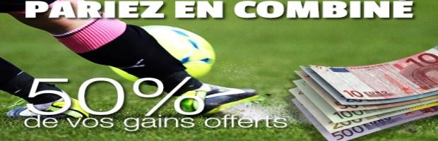 France Pari code COMBO