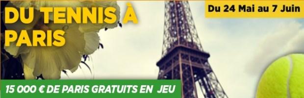 Challenge Tournoi de Paris