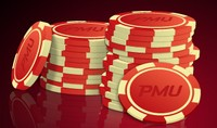 Le code promotionnel PMU pour le poker