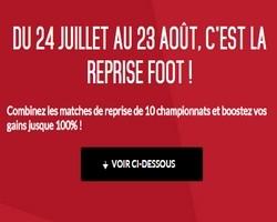 Zebet 2015 challenge reprise foot