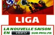 Le streaming gratuit sur PMU : Tous les matchs de footde Liga et de Bundesliga en direct live gratuit