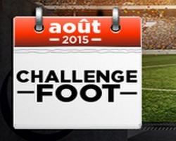 Avec Betclic le Challenge football