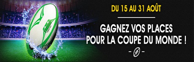 Challenge Rugby NetBet France Italie