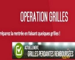 grilles perdantes gratuites sur Zebet.fr