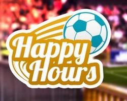 Avec Betclic profitez des Happy Hours