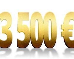 NetBet propose la Golden Barre