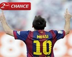 PMU Seconde Chance : Barcelone-Séville